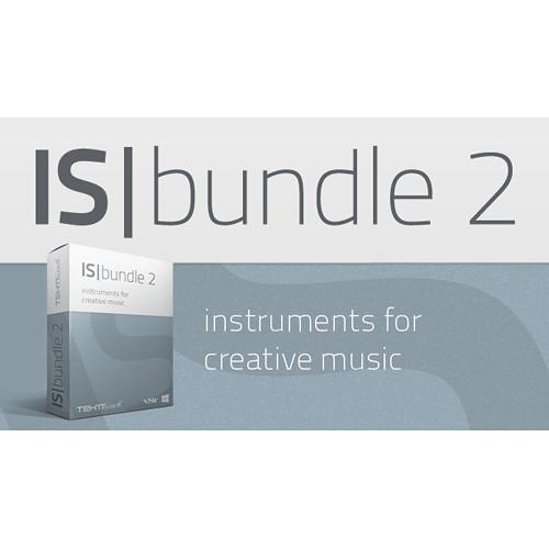 Tek'it Audio IS Bundle 2 - Virtual Instruments and 11-31274