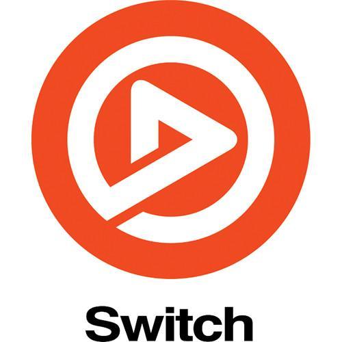 Telestream Switch 2 Pro (Mac, Download) SW2PRO-M-PS00BND