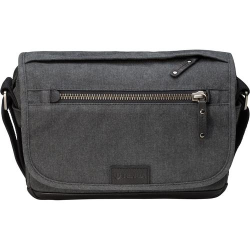 Tenba Cooper Luxury Canvas 8 Camera Bag with Leather 637-401