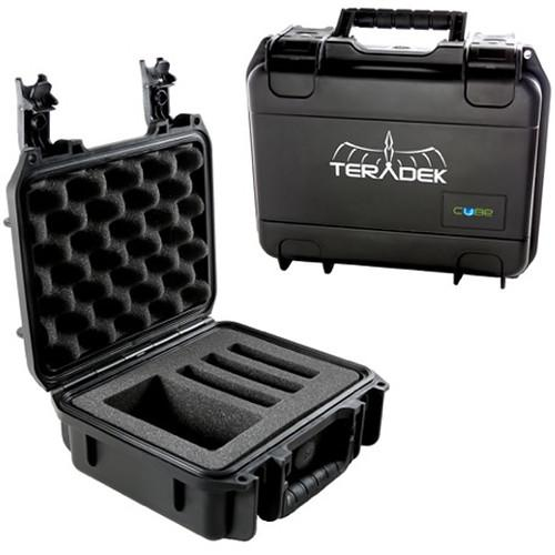 Teradek Protective Case for Teradek Cube Encoder/Decoder 11-0053