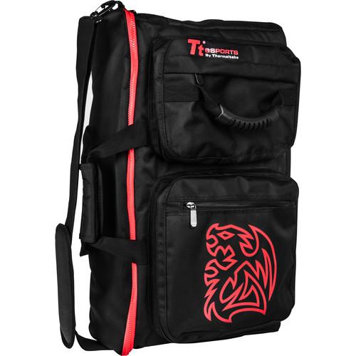 Thermaltake Battle Dragon Backpack 2015 Edition EA-TTE-BACBLK-01