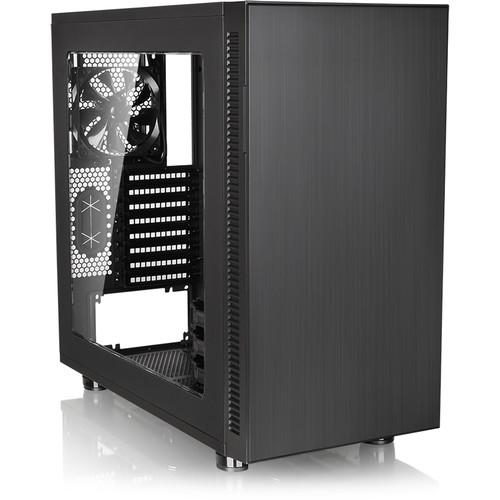Thermaltake Suppressor F31 Mid-Tower Case CA-1E3-00M1WN-00