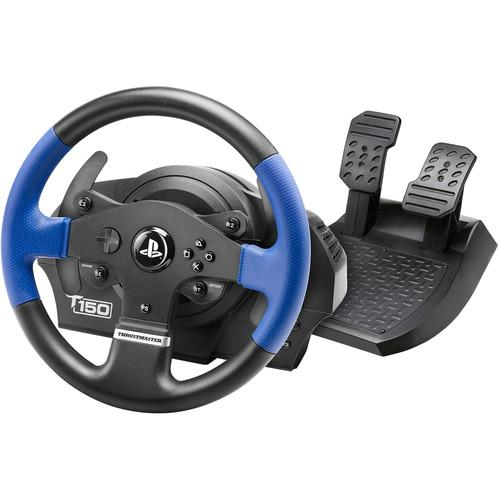 Thrustmaster T150 Force Feedback Racing Wheel 4169080