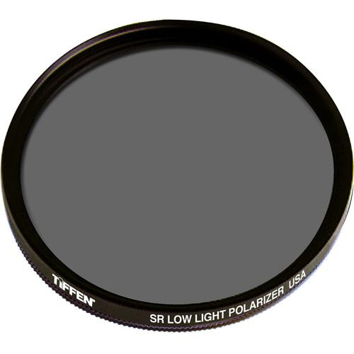 Tiffen 127mm Low Light Linear Polarizer Filter 127SRLLPOL