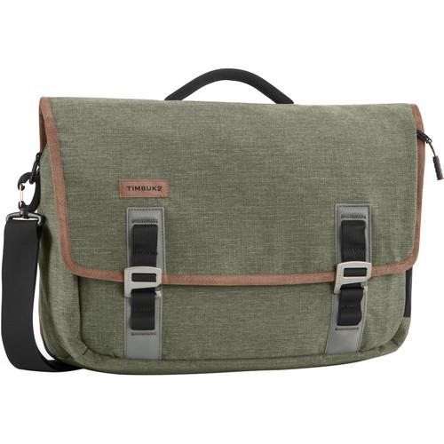 Timbuk2 Command Messenger Bag (Medium, Turf) 174-4-3587
