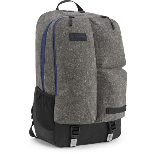 Timbuk2 Showdown Laptop Backpack (Smoke) 346-3-1036