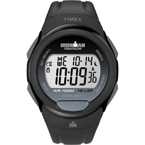 Timex  IRONMAN 10-Lap Fitness Watch T5K6089J