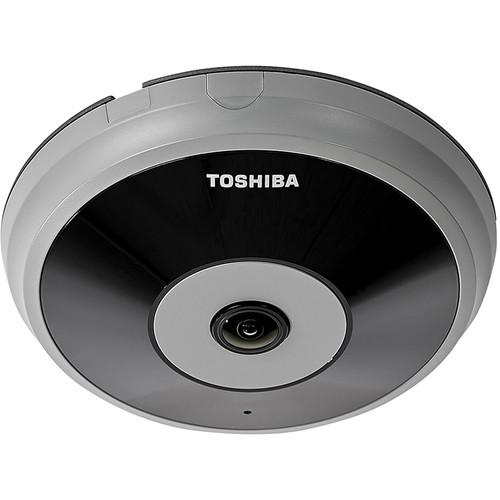 Toshiba  IK-WF51A Indoor 5MP Dome Camera IK-WF51A