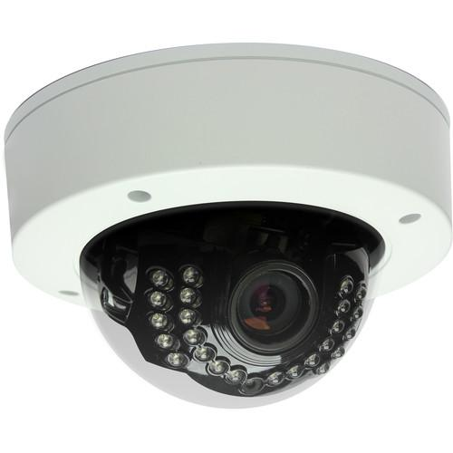 Toshiba IKS-R307 Outdoor 960H Dome Analog Camera IKS-R307