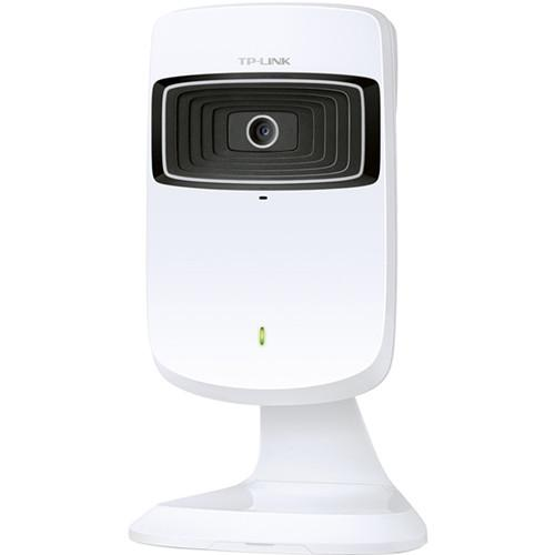 TP-Link  Wireless Wi-Fi Cloud Camera TL-NC200