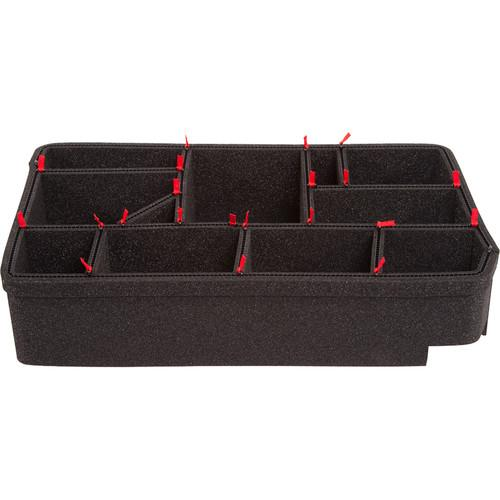 TrekPak Foam Insert for HPRC 2500 Cases 0320.10.2500