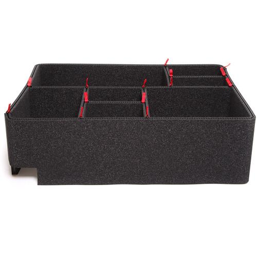 TrekPak Foam Insert for HPRC 2600W Cases 0330.10.2600W