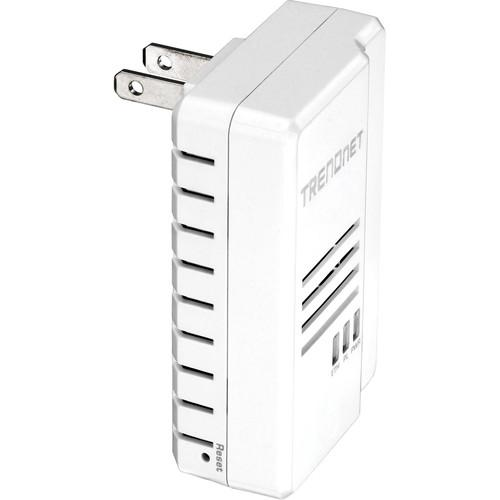 TRENDnet TPL-408E2K Powerline 500 AV2 Adapter Kit TPL-408E2K