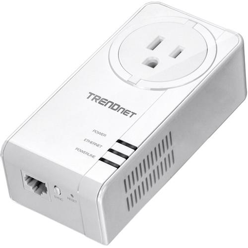 TRENDnet TPL-421E2K Powerline 1200 AV2 Adapter Kit TPL-421E2K