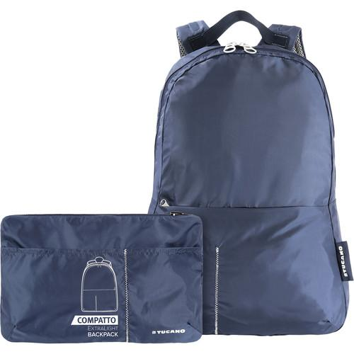 Tucano Extra-Light 15L Water-Resistant Packable BPCOBK-B