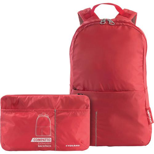 Tucano Extra-Light 15L Water-Resistant Packable BPCOBK-R