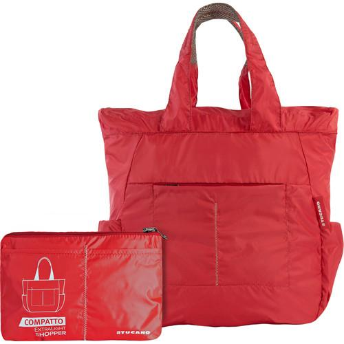 Tucano Extra-Light 20L Water-Resistant Shopping Bag BPCOSH-R