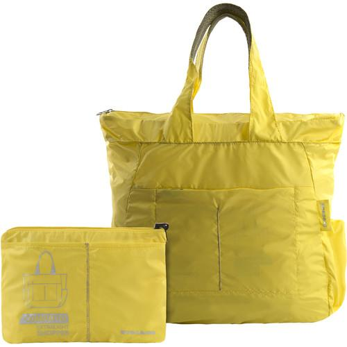 Tucano Extra-Light 20L Water-Resistant Shopping Bag BPCOSH-Y