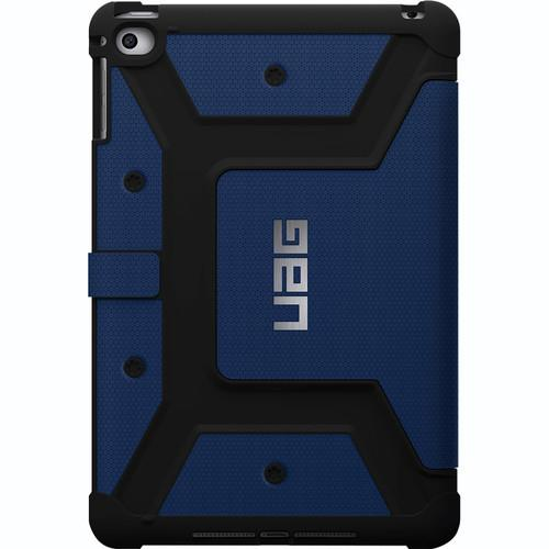 UAG Folio Case for iPad mini 4/mini 4 Retina UAG-IPDM4-CBT-VP