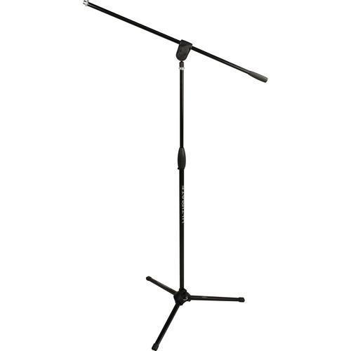 Ultimate Support MC-40B PRO Mic Stand with Boom 17950