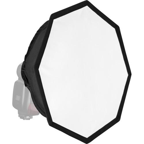 Vello Octa Softbox for Portable Flash (Large, 12