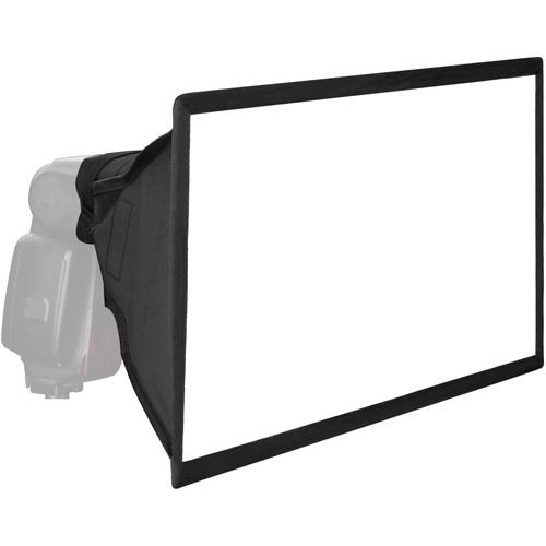 Vello  Softbox for Portable Flash FD-1430