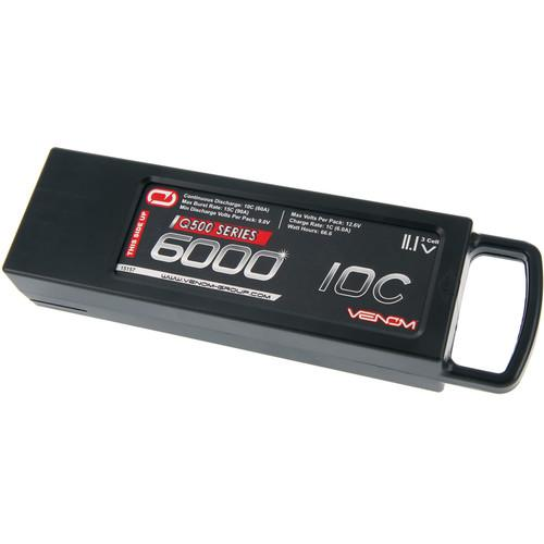 Venom Group  6000mAh LiPo Battery (11.1V) 15157
