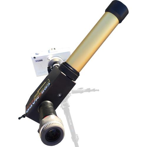 Vixen Optics Polarie Star Tracker and Coronado PST 35505PST