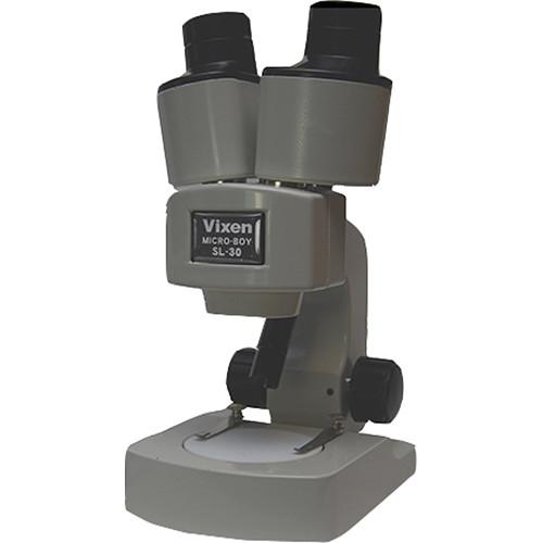 Vixen Optics SL-30 Micro Boy Stereo Cordless Microscope 2122