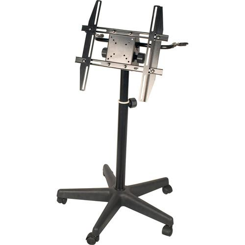 VocoPro Custom Stand with Five Point Wheel Stand MS-86