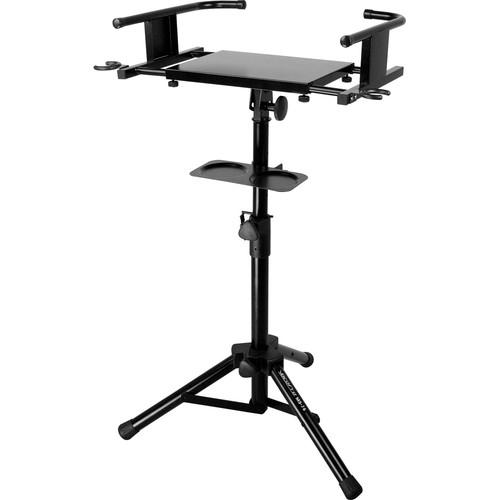 VocoPro Custom Stand with Foldable Tripod Legs MS-76