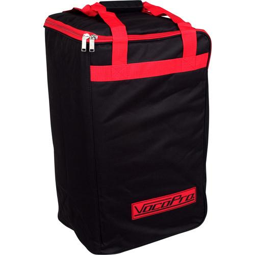 VocoPro Heavy Duty Carrying Bag for DUET Series RAVE BAG-9