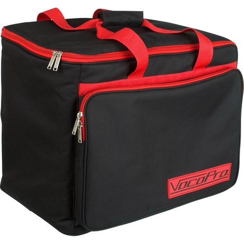 VocoPro Heavy Duty Carrying Bag for GIGMANPLUS, BAG-34