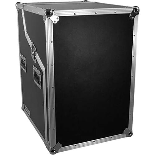 VocoPro  Heavy-Duty Flight Case (23 RU) FC-99