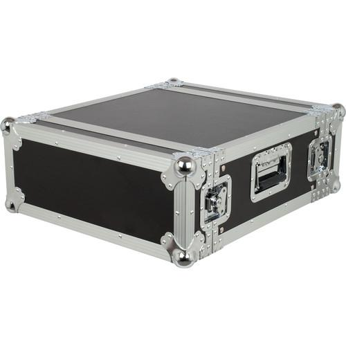 VocoPro  Heavy-Duty Flight Case (4 RU) FC-4