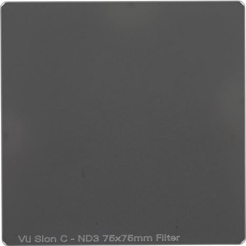 Vu Filters Sion C-ND3 Neutral Density Drop-in Filter VSCND3