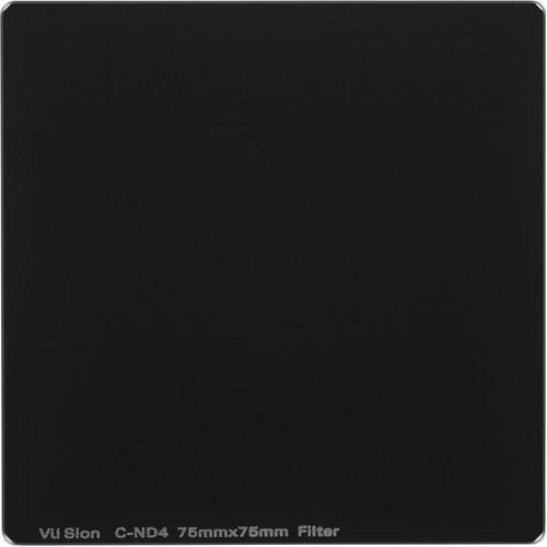Vu Filters Sion C-ND4 Neutral Density Drop-in Filter VSCND4