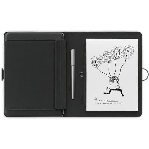 Wacom  Bamboo Spark with Tablet Sleeve CDS600P