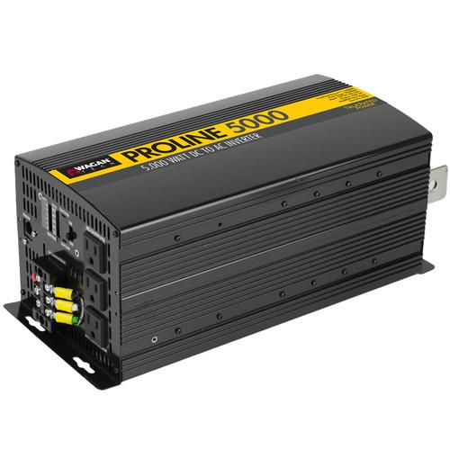 WAGAN 5,000W ProLine Power Inverter with Remote 3744
