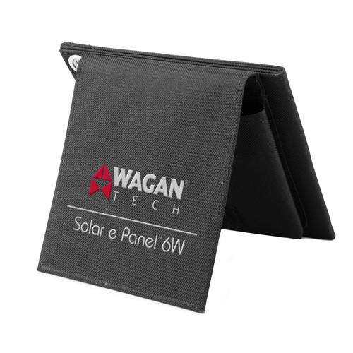 WAGAN 8203 Solar e Panel 5 VDC with USB Output (6W) 8203