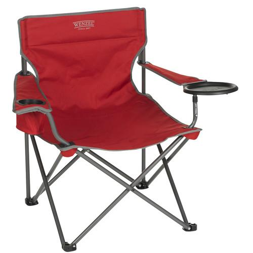 Wenzel  Banquet Chair XL (Red) 97943