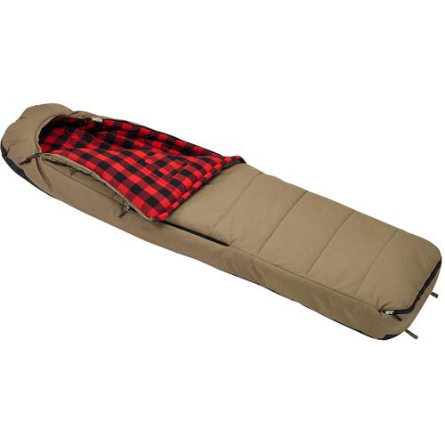 Wenzel  Burly Bag 0 Degree Sleeping Bag 74925315