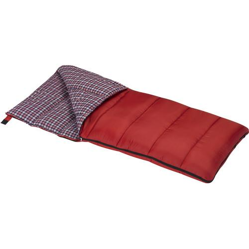 Wenzel  Cardinal 30 Degree Sleeping Bag 74923614