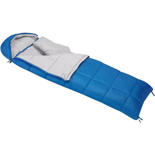 Wenzel Temperature Control 30-60 Degree Sleeping Bag 74925215
