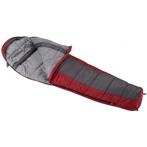 Wenzel Windy Pass Mummy 0 Degree Sleeping Bag 49670