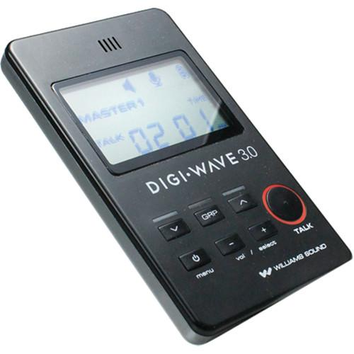 Williams Sound DLT 300 Digi-Wave Digital Transceiver DLT 300