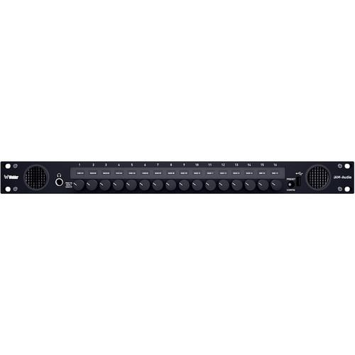 Wohler I AM-AUDIO-116 Analog AES & MADI I AM- AUDIO-116