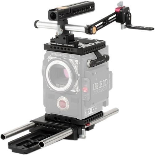 Wooden Camera RED Weapon/Raven Pro Accessory Kit WC-216600