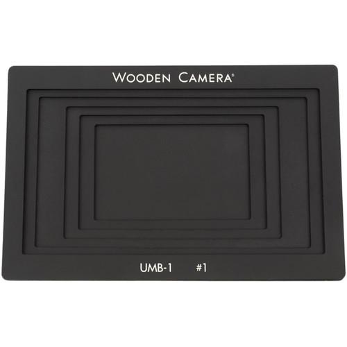 Wooden Camera UMB-1 Hard Matte Set for Five Focal WC-213600