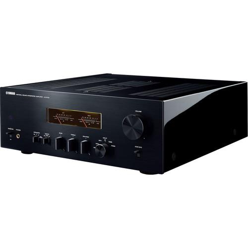 Yamaha A-S1100 Integrated Amplifier and Receiver A-S1100BL